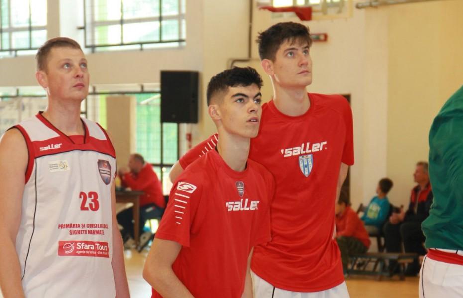 Adrian Vaida va juca pentru CSM Galați