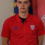 Alex Hărănguș