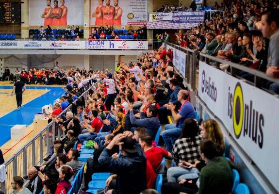 FIBA a aprobat țările organizatoare ale competițiilor de juniori din 2021