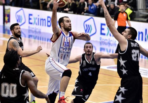 Surse. Titus Nicoară va juca la CSA Steaua București
