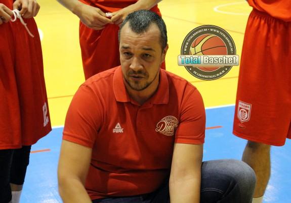 Eugen Ilie este noul antrenor secund al lui SCM U Craiova