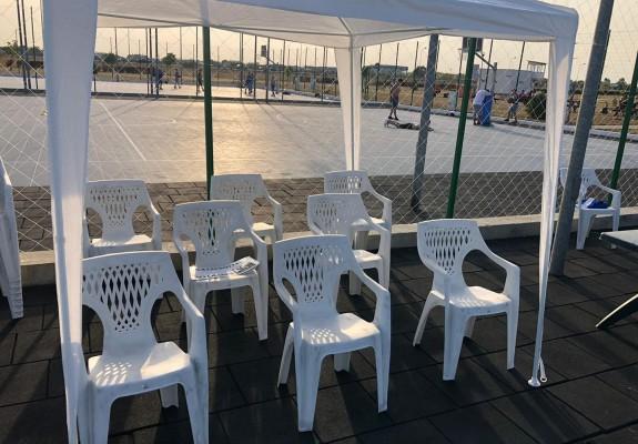 Turneele finale de juniori se vor desfășura fără spectatori