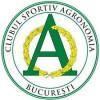 ACS Agronomia București