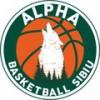 ACS Alpha Sport Team - Alb Sibiu