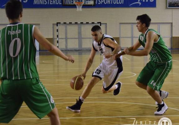 Programul turneului final U20 masculin