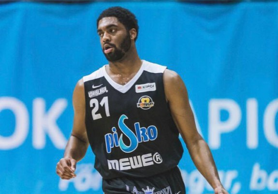 Maurice Creek va juca la CSA Steaua București în sezonul 2020/2021
