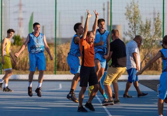 TF U15 Masculin şi Feminin: Rezultatele primei zile de competiţie