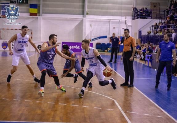 Stefan Nikolic se antrenează cu CSM Târgu-Jiu