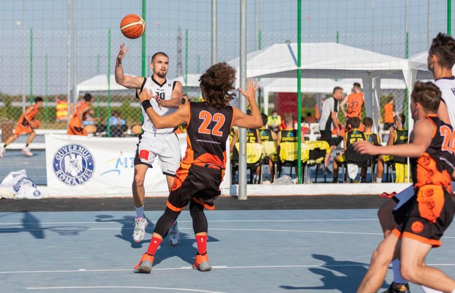 Universitatea Cluj și CS Agronomia în finala CN U20