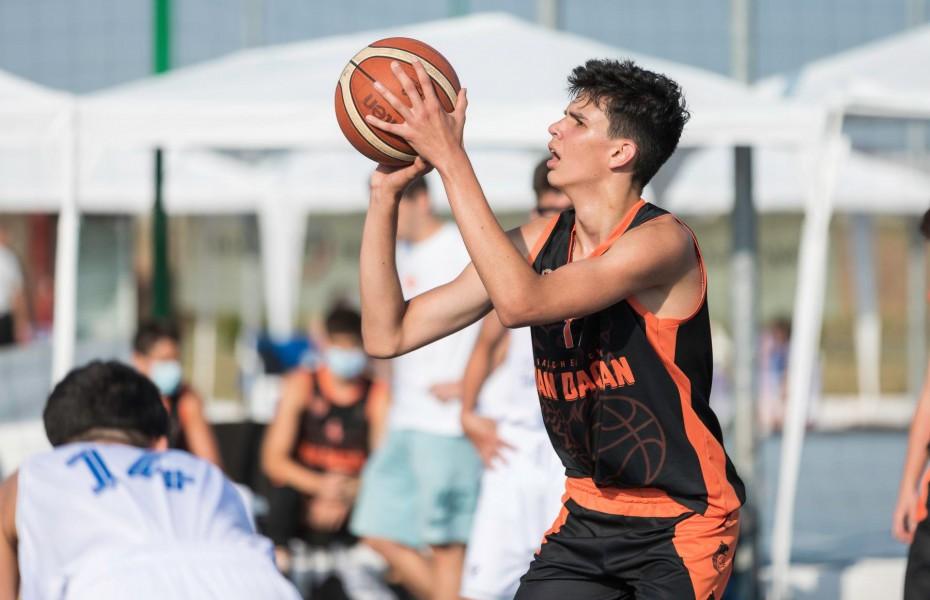 ACS Dan Dacian este campioana Turneului Final U15