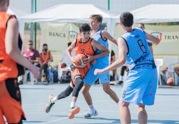 Fostul baschetbalist Alex Zamfir, analiză dură după finalele de la U15 şi U20 Masculin