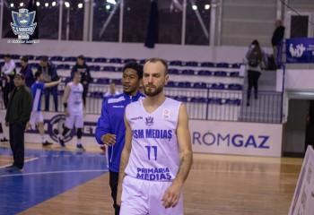 Octavian Popa Calotă va evolua pentru Dinamo în sezonul 2020-2021