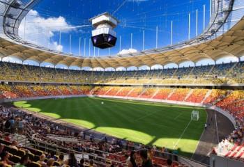 Autorităţile lucrează la scenariul revenirii suporterilor pe stadioane