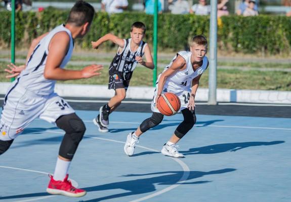TF U13M - Alpha Sport Sibiu ajunge la 2-0, victorii pentru Academia Phoenix și Dan Dacian