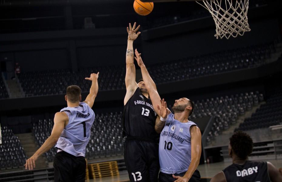 U-BT Cluj-Napoca a învins-o la scor pe SCM Timișoara
