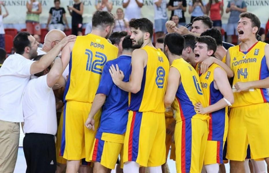 Invitație la dezbatere: de ce se retrag tinerii din baschetul românesc?