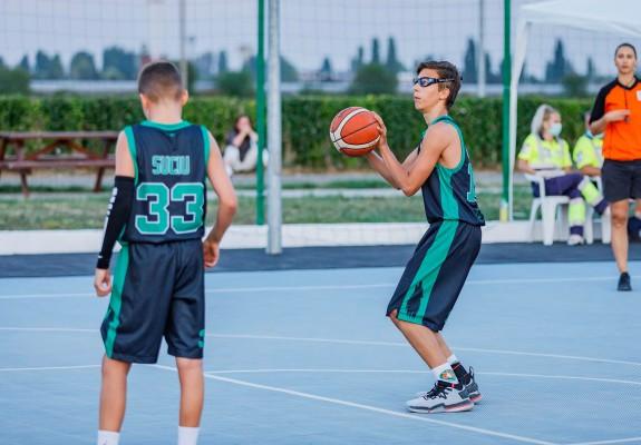 Campionatul Național U13 masculin a fost câștigat de ACS Alpha Sport Sibiu