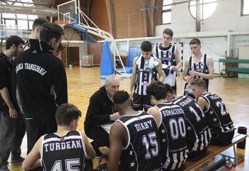U-BT Cluj-Napoca nu va participa la Turneul Final U18