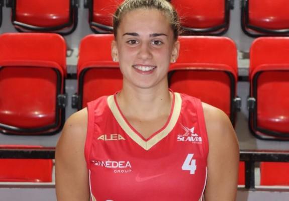 Olimpia CSU Brașov a transferat până acum trei jucătoare pentru noul sezon