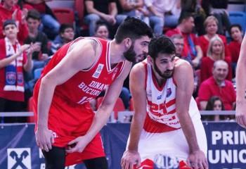 Mircea Neagoe a anunțat că se retrage din baschet la numai 24 de ani