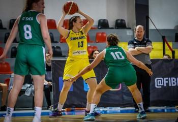 Bianca-Maria Nan și Alexia Frîncu vor juca la Olimpia Brașov în viitoarea stagiune