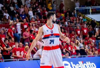 """Bobe Nicolescu, după un sezon foarte dificil și plin de lecții: """"Nu trebuie niciodată să renunț"""""""