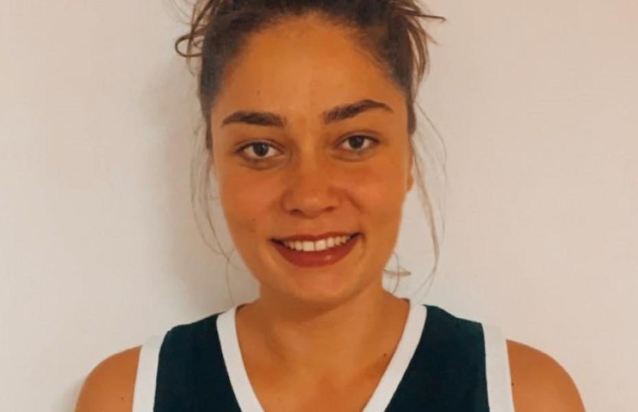 Alexandra Bobar a semnat cu CS Universitatea Cluj-Napoca