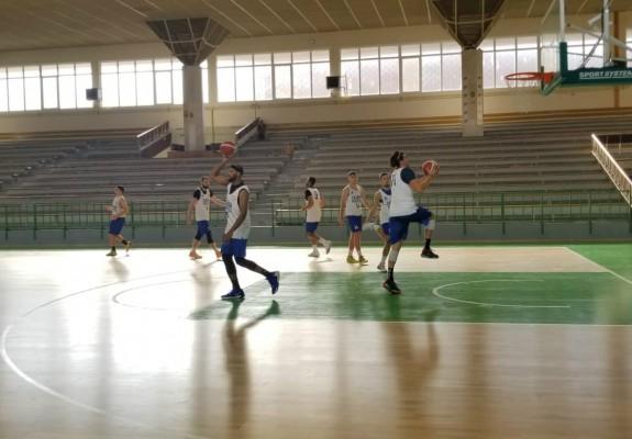SCM Craiova a câștigat amicalul cu BC Yambol