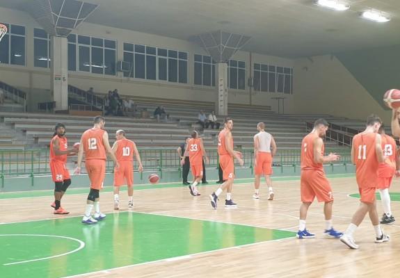 SCM Timișoara a trecut de BC Yambol