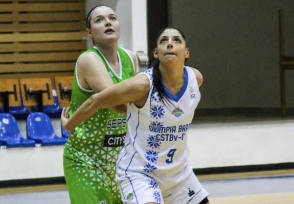 Amira Al Ash Hab continuă alături de Olimpia CSU Brașov și în sezonul viitor