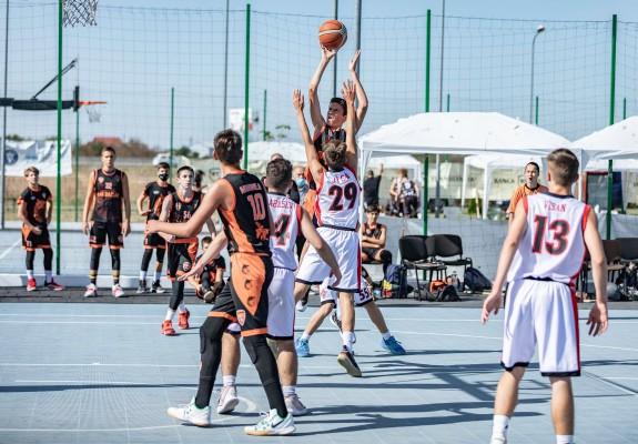 Scrisoarea lui Horia Păun pentru cluburile cu echipe de baschet juvenil
