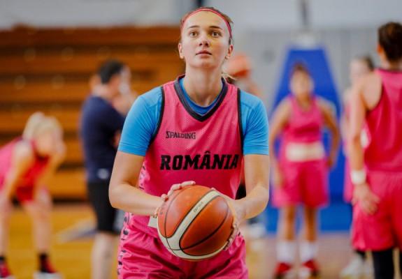 Teodora Neagu revine la CSM Târgoviște după un sezon