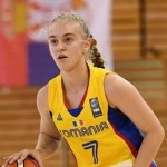 Ștefania Cătinean