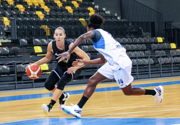 """Jovana Pasic: """"În ultimele cinci săptămâni ne-am antrenat din greu"""""""