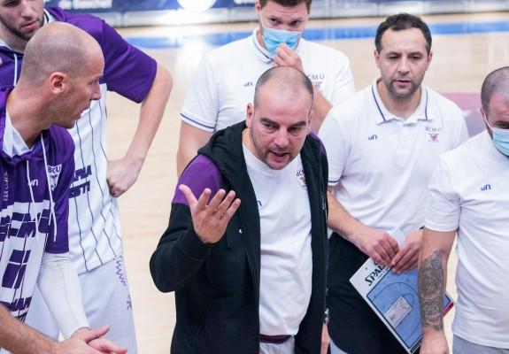 BCM U Pitești câștigă la limită amicalul cu SCM Timișoara