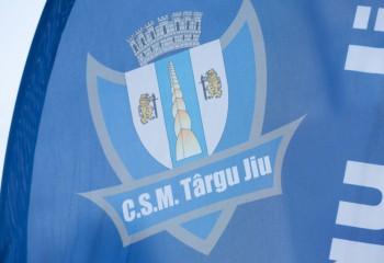 Trei cazuri de coronavirus la CSM Târgu Jiu. Surse.