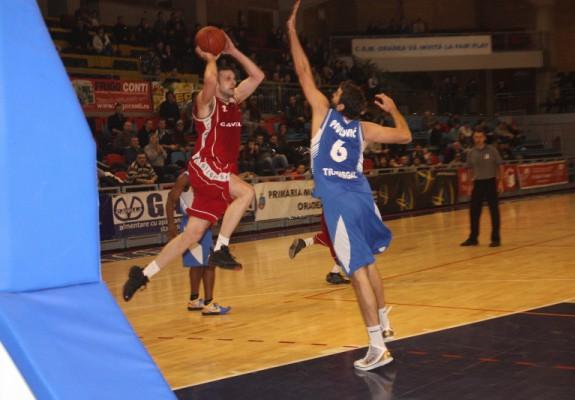 Andjelko Mandic și Nemanja Maric, în Hall of Fame-ul CSM Oradea