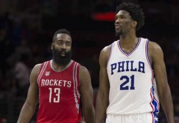 Houston Rockets, interesați de Joel Embiid