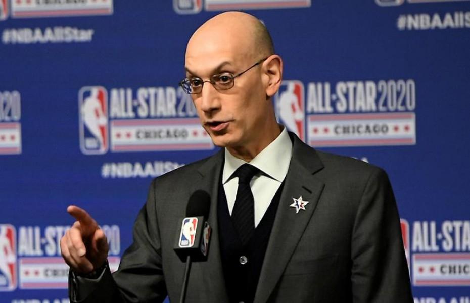 Sezonul următor din NBA ar putea începe pe 22 decembrie (The Athletic)