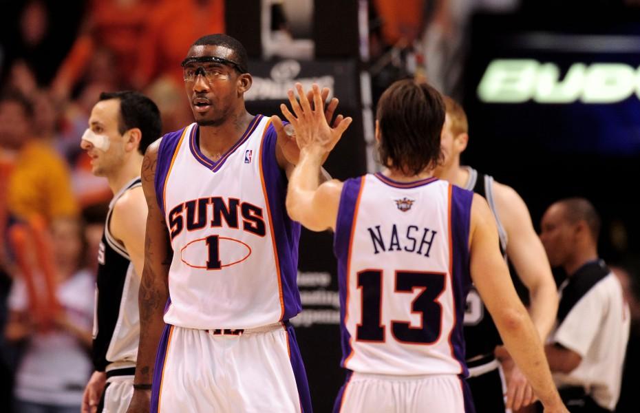 Amar'e Stoudemire va fi asistentul lui Steve Nash la Brooklyn Nets