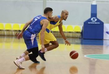 Cameron Rundles stabilește un record stagional în Liga Letonă-Estoniană, după ce a marcat 40 de puncte