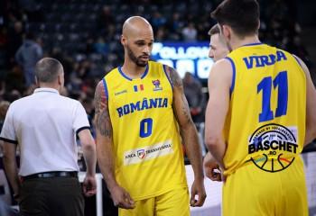 Kris Richard a debutat pentru Zielona Gora în Liga VTB contra lui Lokomotiv Kuban Krasnodar