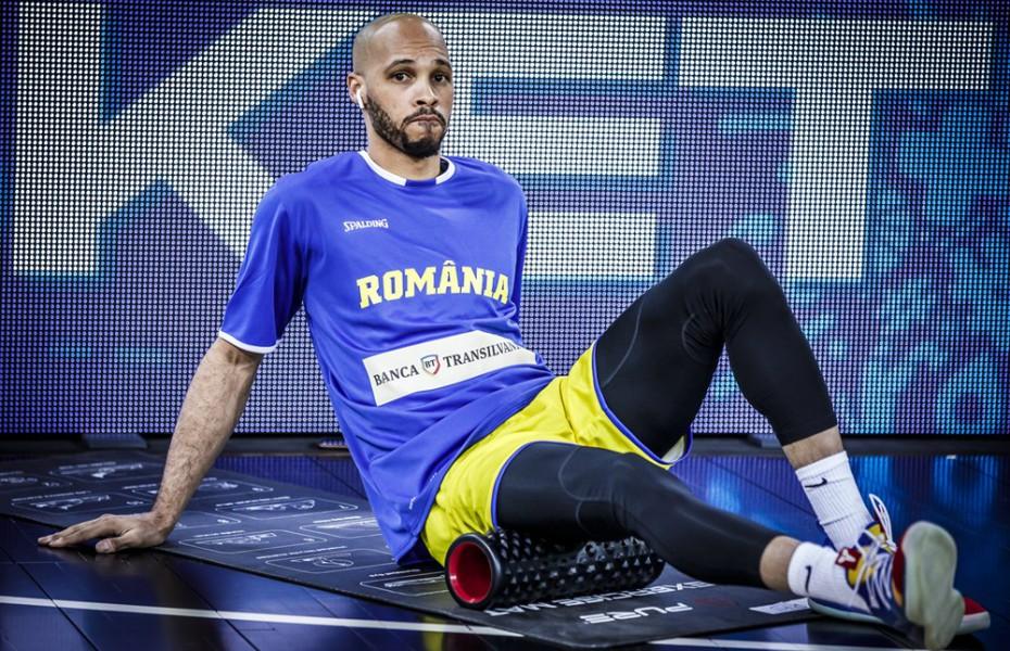 """Naționalele se vor reuni direct în orașele care găzduiesc """"bulele"""" din preliminariile pentru EuroBasket"""