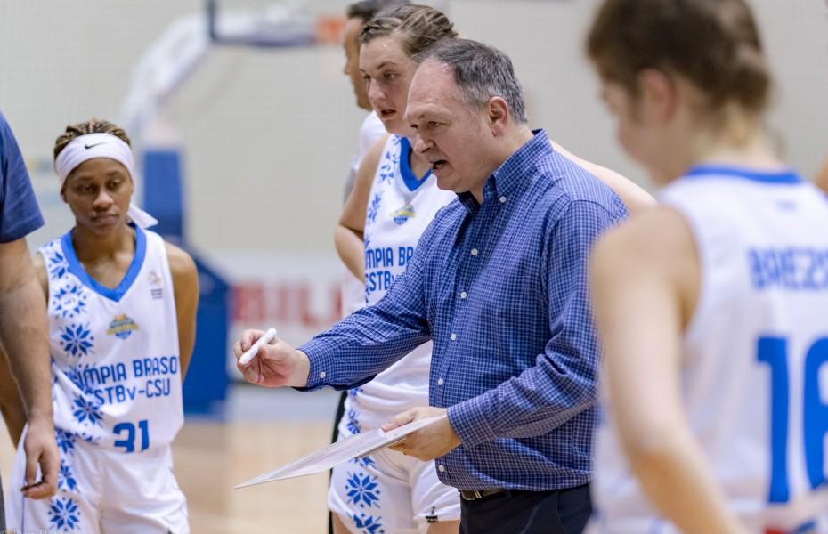 """Dan Calancea: """"Am avansat ideea să jucăm acest campionat doar cu românce"""""""