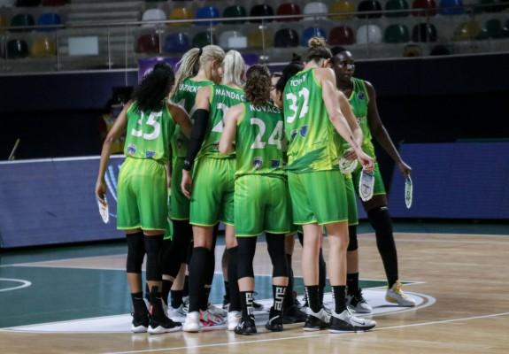 Sepsi SIC va evolua în EuroCup Women