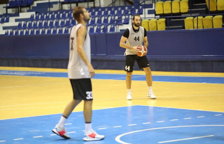 SCM Timișoara a revenit la antrenamente