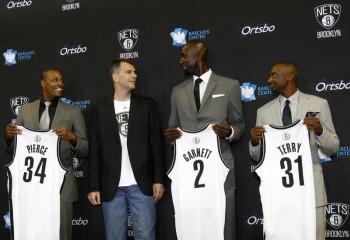 Era Prokhorov a luat sfârșit la Brooklyn Nets, după ce magnatul rus și-a vândut pachetul majoritar de acțiuni într-o tranzacție record