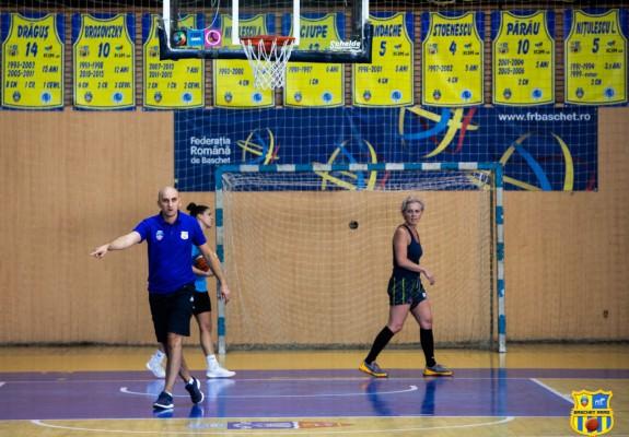 """Bogdan Bulj: """"Cred că echipa noastră este favorită"""""""