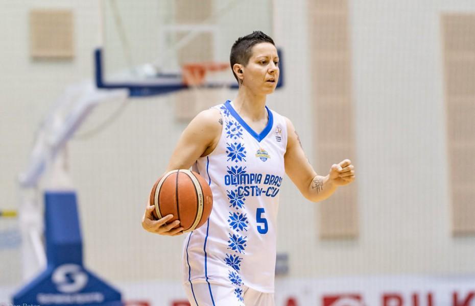 """Biljiana Pesovic: """"Sunt nerăbdătoare să fiu pe teren"""""""
