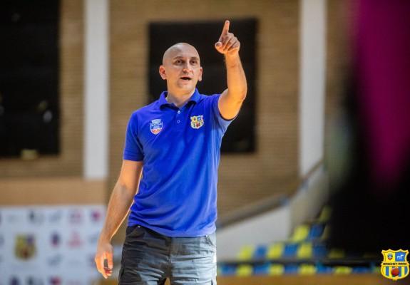 """Bogdan Bulj: """"Nu am răspuns bine la apărarea lor prea agresivă"""""""